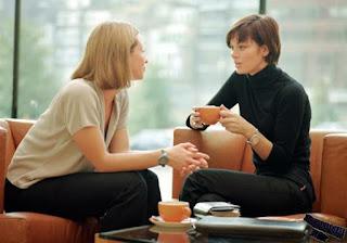 Разговорни техники при психологическото консултиране