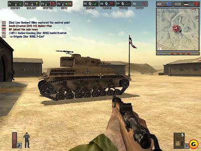 Download Battlefield 1942 Game Setup
