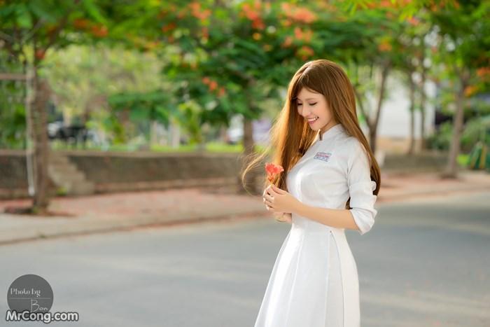 Image Girl-xinh-Viet-Nam-by-Hoang-Vu-Lam-MrCong.com-159 in post Những cô nàng Việt trẻ trung, gợi cảm qua ống kính máy ảnh Hoang Vu Lam (450 ảnh)