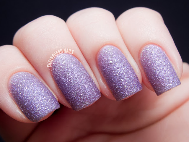 Nicole by OPI - I Lilac Gumdrops