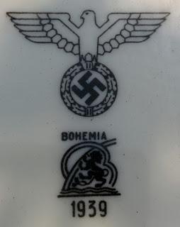 Bohemia 1939