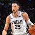 NBA: Simmons sella la agónica victoria de 76ers ante Bulls