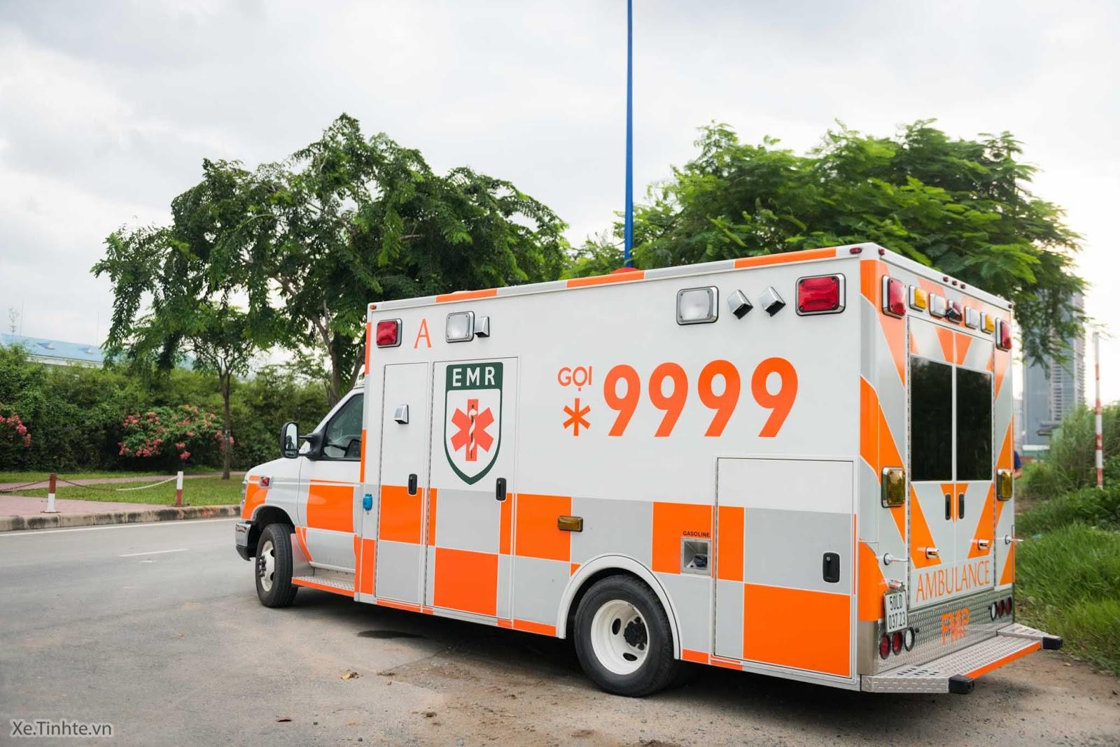 Dịch vụ xe cấp cứu Star 9999 tại TP.HCM bạn đã biết Dich vu cap cuu Star9999 43