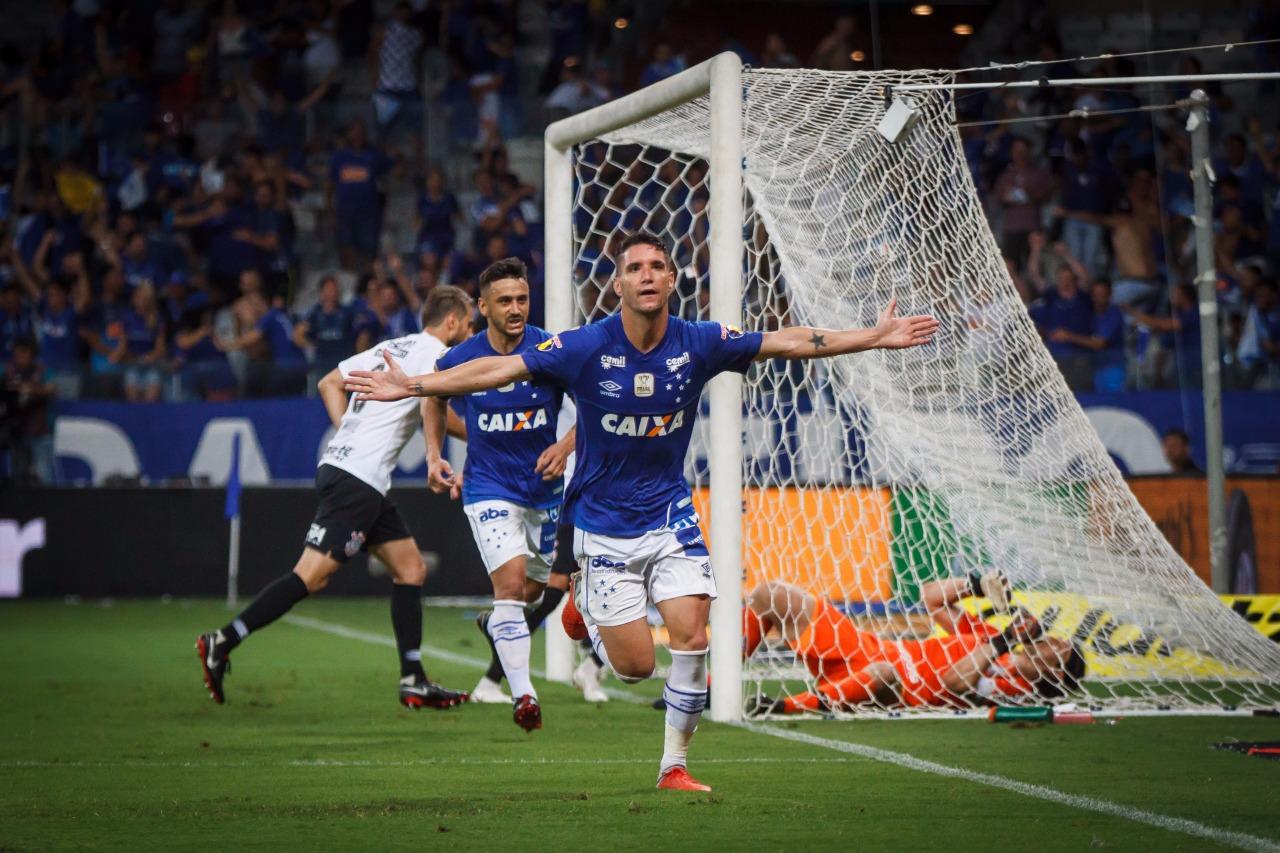 Cruzeiro com vantagem em busca do hexa  6 motivos para acreditar que ... ef25c8741e26a