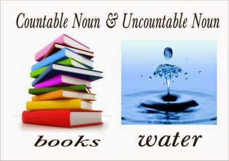 countable & uncountable noun