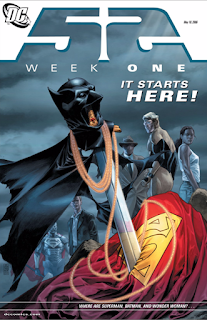 52 Week One Cover