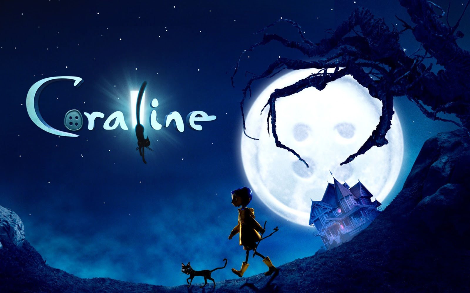 Brenna S Writing For The World Coraline Review