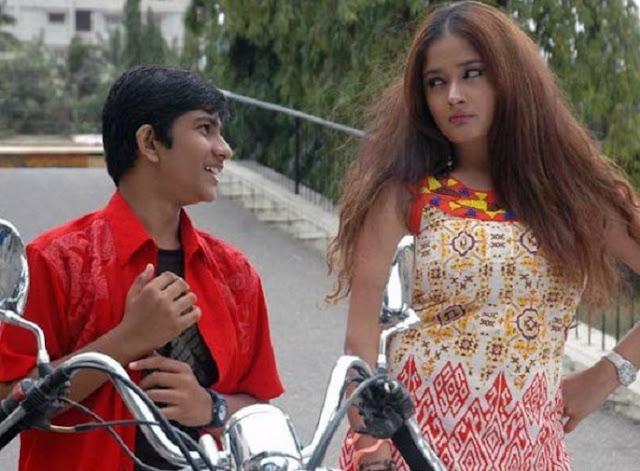 Kiran Rathod Movies