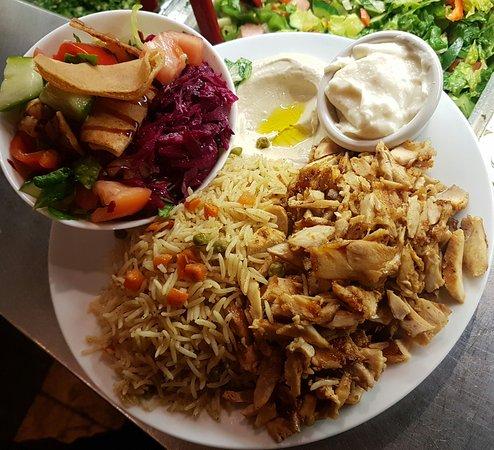 أفضل 3 طرق لإعداد الشاورما السوري بمذاق شهي