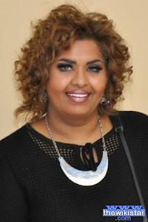 هيا الشعيبي (Haya Al Shuaibi)، ممثلة كويتية