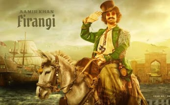 Aamir Khan Upcoming Movies List 2019, 2020 & Release Dates