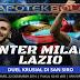 Prediksi Pertandingan - Inter Milan vs Lazio 22 Desember 2016 Liga Italia Serie A