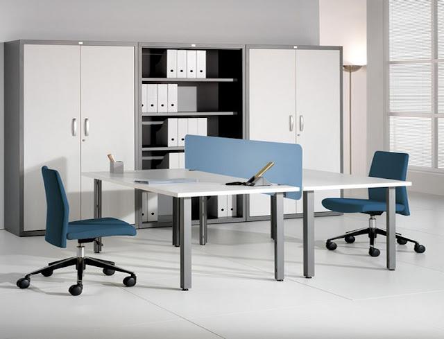 best buy used modern office furniture Blue Ash for sale