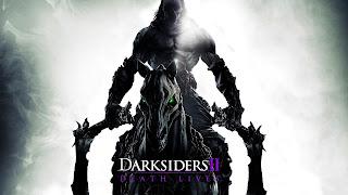 Darksiders 2 Wallpaper
