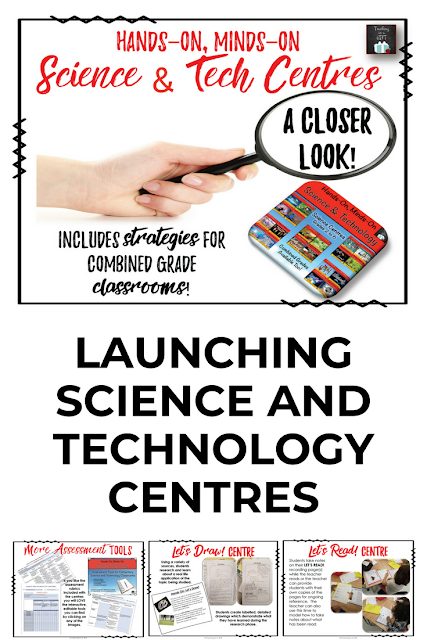 Photo of Hands-On, Minds-On Science and Technology Centres by Teaching Is A Gift