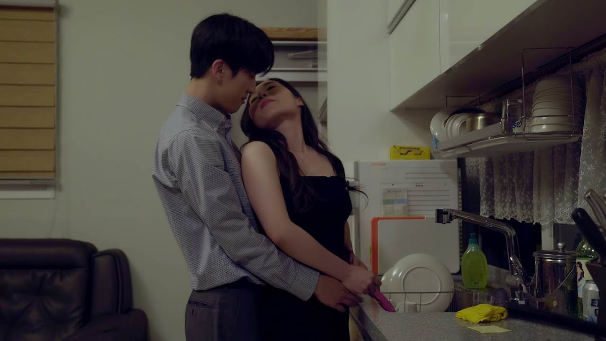 Nice Sister In Law 4 (2019)