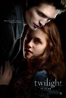Twilight (2008) Movie Hindi Dual Audio Bluray 720p [900MB]