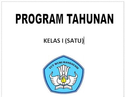 Kurikulum 2013 Sd Mi Kelas 1 Prota Promes Dan Kkm Berkas