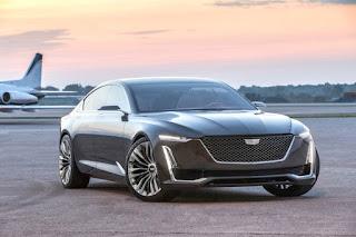 2019 Cadillac CT8 Prix, conception et date de sortie Rumeur