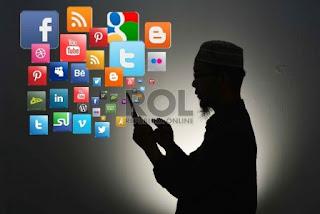 Melimpahnya pahala dan dosa di zaman multimedia
