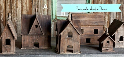 How to choose your design style {Part 1: Farmhouse Chic}