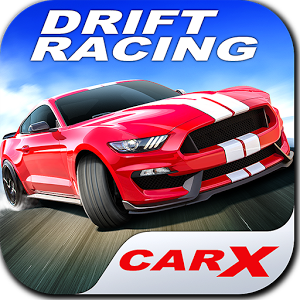 CarX Drift Racing Mod APK+Data v1.6 Terbaru (Unlimited Money)