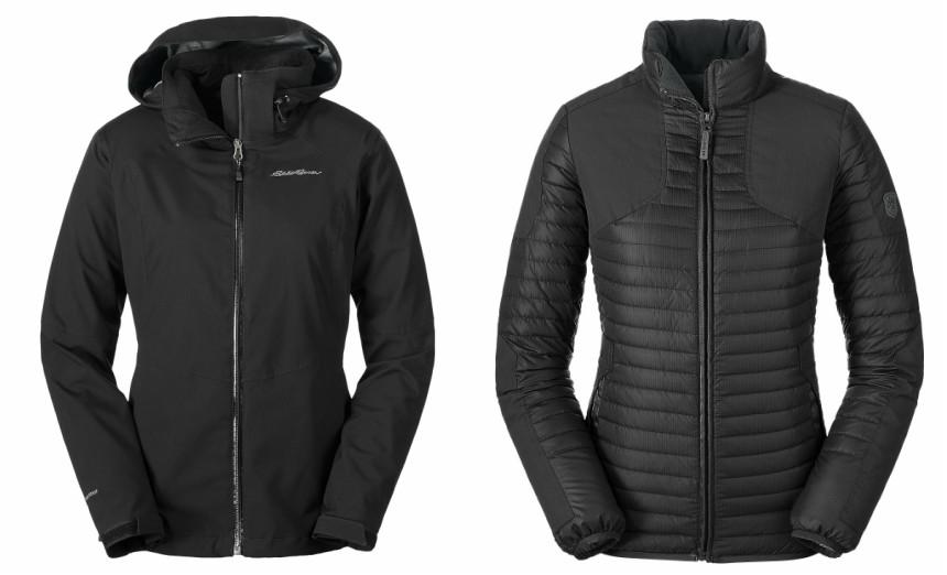 Eddie Bauer: Winter Jackets only $60 (reg $199-$229) + Free Shipping!