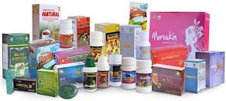 Penyakit dan Obat Herbal NASA