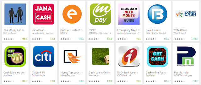Apps to get loans -Youth Apps