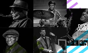 November 22, 2019 - Dexter Gordon Legacy Quartet - The Outpost - Kiva Auditorium