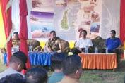Bupati Hadiri Deklarasi Pasi Gusung Jadi Gerbang Pariwisata Selayar