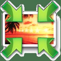 Light Image Resizer Logo