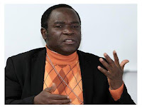 NIGERIA IS ROTTEN BECAUSE YOU SHUN POLITICS – BISHOP KUKAH