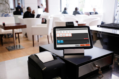 Cash Registers for Retail Stores