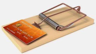 Simple steps that you should take to avoid credit card debt trap