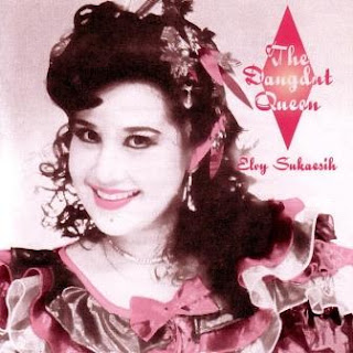 Elvy Sukaesih - Cubit Cubitan ( Karaoke )