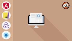 Angular, React, and Redux: Web Developer Masterclass