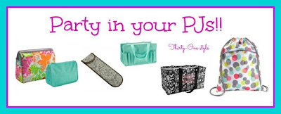 Photo of They say it's your birthday?  It's my birthday too!  Party in Your Pyjamas with 31 Gifts