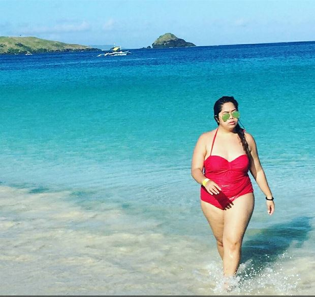 This Brave Chubby Filipina Has a Message For Body-Shamers! Must Read!