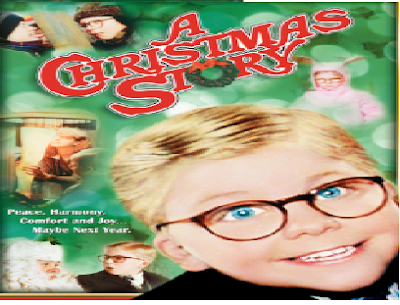 Best Christmas movies to watch with your kids - 2. A Christmas Story (1983)