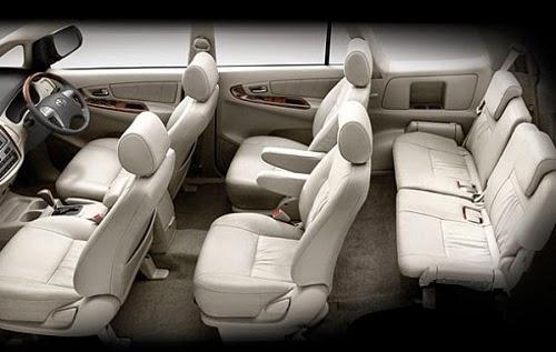 9 - Toyota Innova 2015: Chiếc xe tuyệt vời cho gia đình - Muaxegiatot.vn