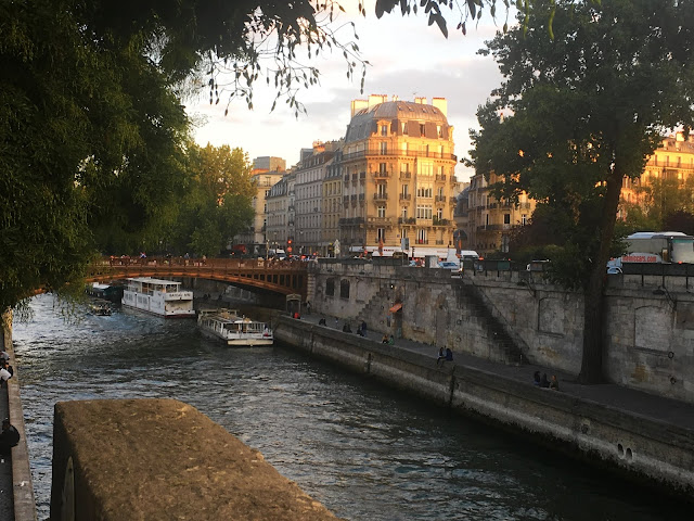 4th arrondissement paris