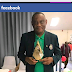 US Pastor Francis and ex husband of Amara Blessing Nwosu responds to her post on their divorce