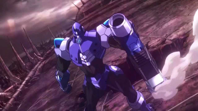 Accel Wolrd BD SUbtitle Indonesia