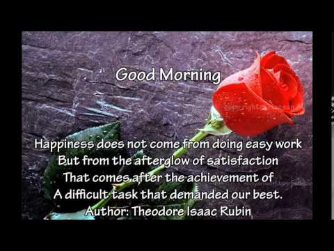 Good Morning Messages Of Wonderful Images 2016