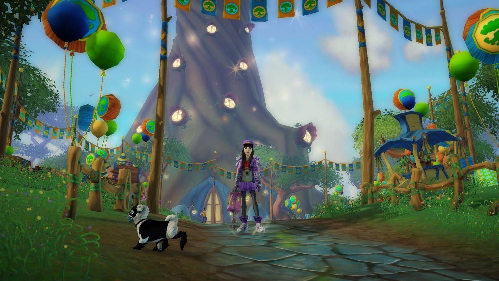 ECTmmo.com- MMO Blog: The Adventures Of Kaozz...: Free
