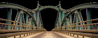 bridges will be built to link luzon, visayas and mindanao