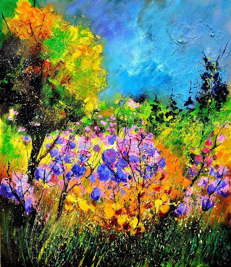 Gorgeous Paintings by Pol Ledent ( Part -2)