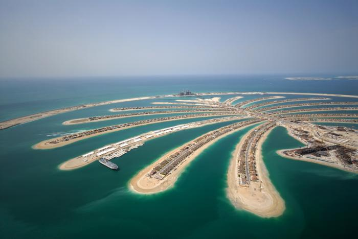 The Palm Island | United Arab Emirates | World For Travel