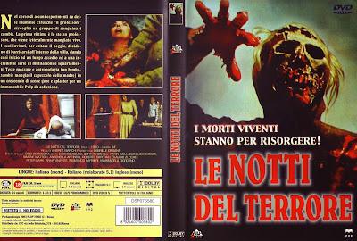 La Noche del Terror (Masacre Zombie) (1981)